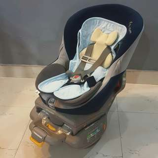 Combi Luxury Baby Car Seat