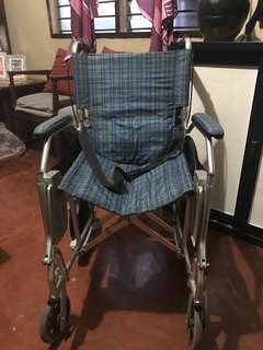 Portable and Lightweight Wheelchair
