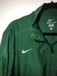 Nike Dri-Fit Jacket (Men's XL)