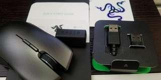 無線滑鼠 雷蛇razer lancehead wireless 可稍微議價