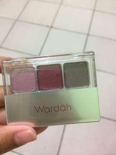 Wardah eye shadow no 8