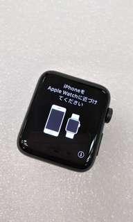 陳列 Apple Watch Series 3 42mm ( 連充电線及錶帶)SH019866