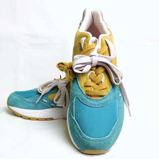 Reebok Candy Colour Sneakers