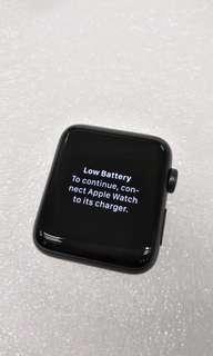 陳列Apple Watch Series 3 42mm (連錶帶及充电線)SH019867
