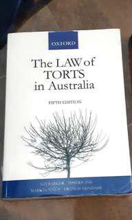 Australian Tort Law