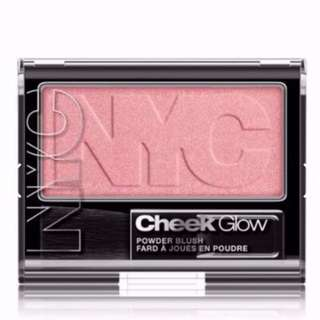 NYC Makeup Blusher