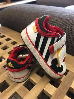 Baby adidas shoes (free baby sneakers)