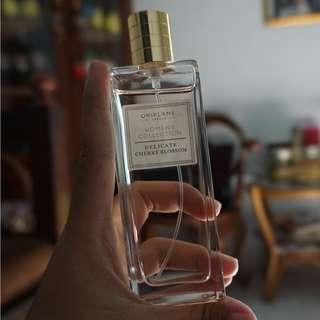Parfum Oriflame delicate cherry blossom