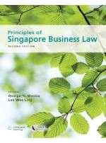 SMU business law textbook