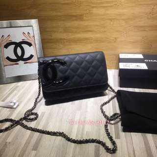 Chanel Woc 手袋