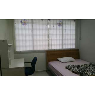 Simei Common Room for Rent