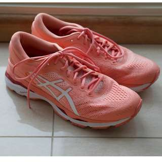Like New Asics - Gel Kayano 24 - Size 40