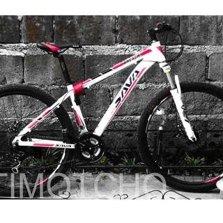 SAVA Ares A1 Mountain Bike
