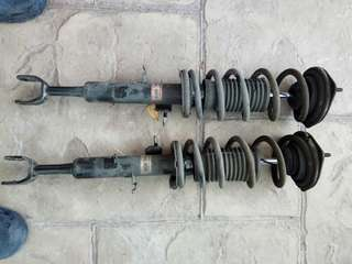 Fairlady 350z parts Used ori absorber parts