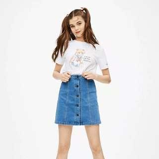 Sailor Moon & Friends Tshirt