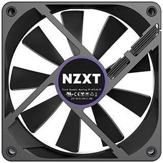Nzxt aer f120 12cm fan case version