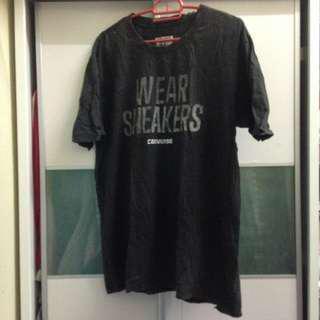 men converse original t shirt