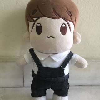 EXO Doll Clothing Jumpsuit