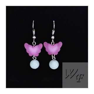 Butterfly Earrings FE1232