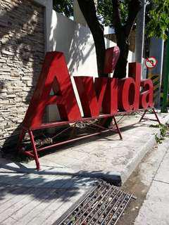 FOR SALE : 1-Bedroom Semi-Furnished Avida Towers Makati West