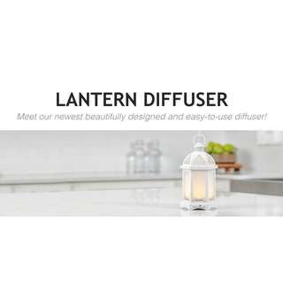 🚚 [FREE COURIER]BNIB Young Living Lantern Diffuser