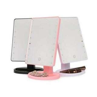 LED Intelligent cosmetic Mirror