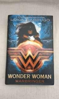 Wonder woman | Hardcover