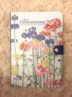 Blossom Notebook