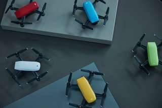 Looking for DJI Spark fly more combo