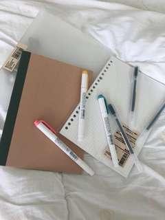 「study pack」