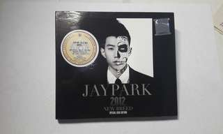 NEW BREED Jay Park Special Asia edition