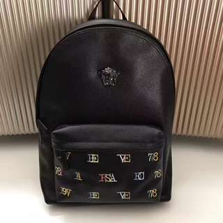 Versace backpack