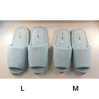 Slipper Hensa Couple / Sandal Kamar / Sandal Tidur