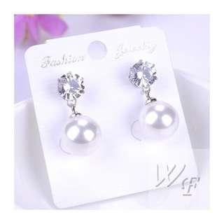 Pearl Earrings FE1238