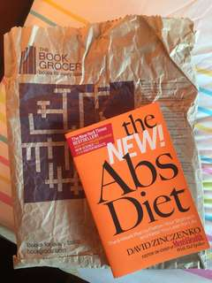 The New Abs Diet (Revised Edition)