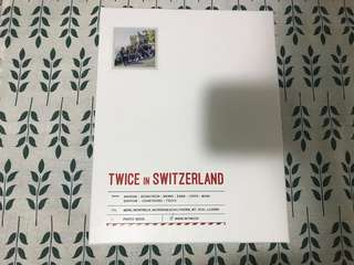 Twice tv5 photobook