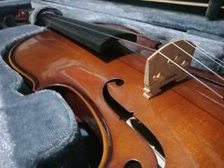 Cremona Violin SV-100 (2nd hand)