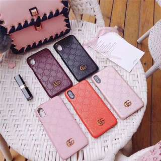 Luxury Cases | P450 Available for Iphone 6/6s, 6+/6s+, 7/8, 7+/8+, X