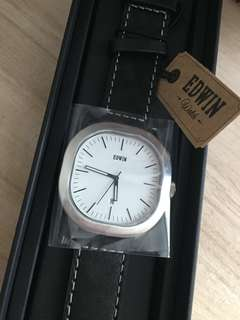 Edwin Watch / 手錶