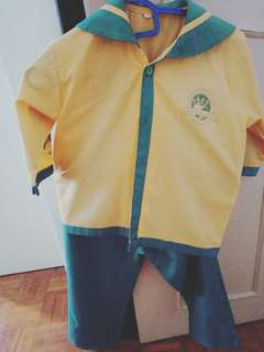Brainy Bunch Uniform