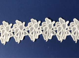 Lace for DIY Seeing