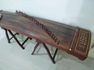Guzheng Preloved (Price reduced)
