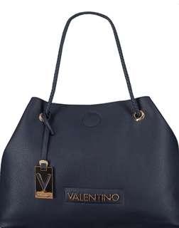 Valentino by Mario Shopper/tote bag 歐洲代購