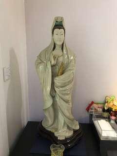 Guanyin, 觀音菩薩像
