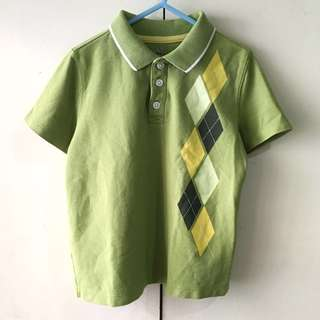 Old Navy Boys' Polo Shirt (Size 3T)