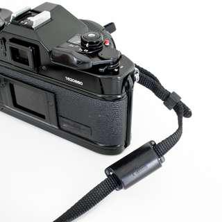 🚚 Spare Battery Holder  (Authentic original part) for Canon FD Mount Cameras (A-1, AE-1, AE-1 Program, AV-1, AT-1)