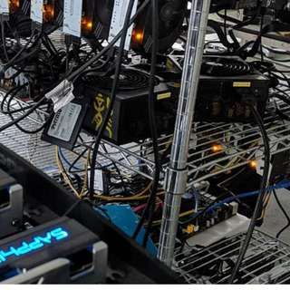 Mining Rig Hosting : Cheapest in SG, Professional Service