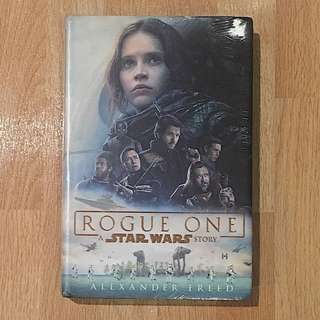 Rogue One (Star Wars Story)