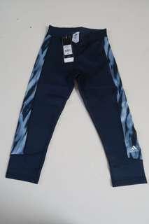 BRAND NEW adidas leggings / tights