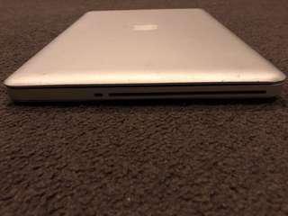 MacBook Pro 13-inch, Mid 2010